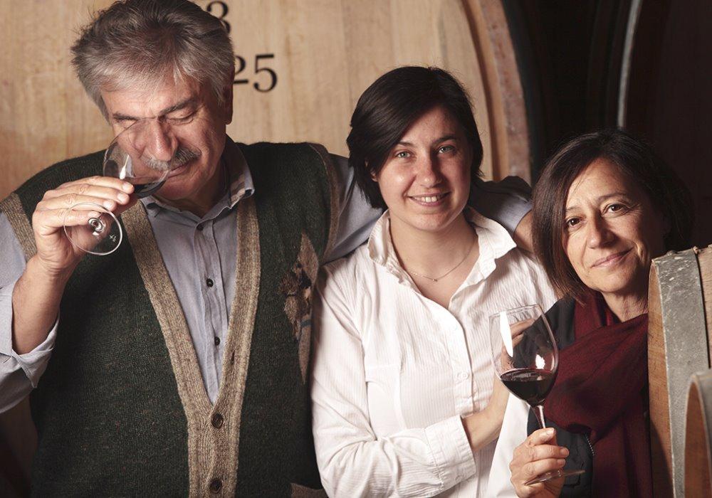 VACANZE DA WINE LOVER IN TOSCANA Degustazioni in Cantina Le Buche
