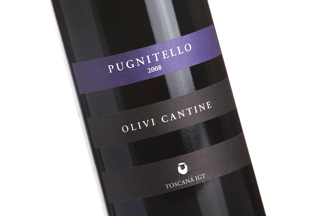 STORIA DEL PUGNITELLO L'antico vitigno toscano prodotto da Cantina Le Buche