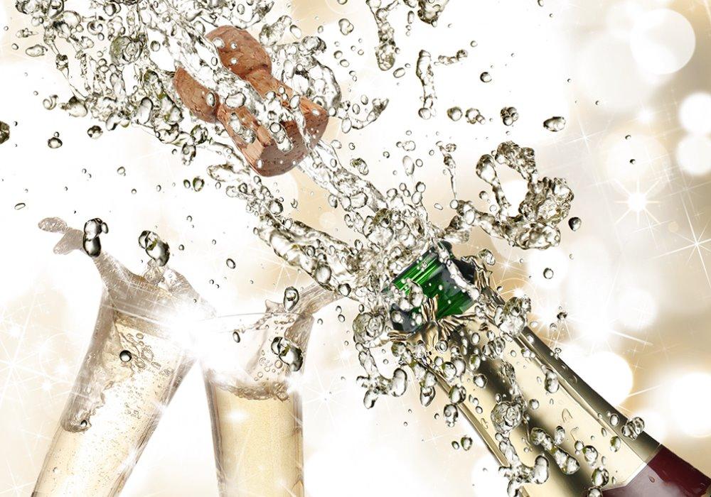 COME RICONOSCERE UNO SPUMANTE DI QUALITÀ Breve guida ai vini sparkling
