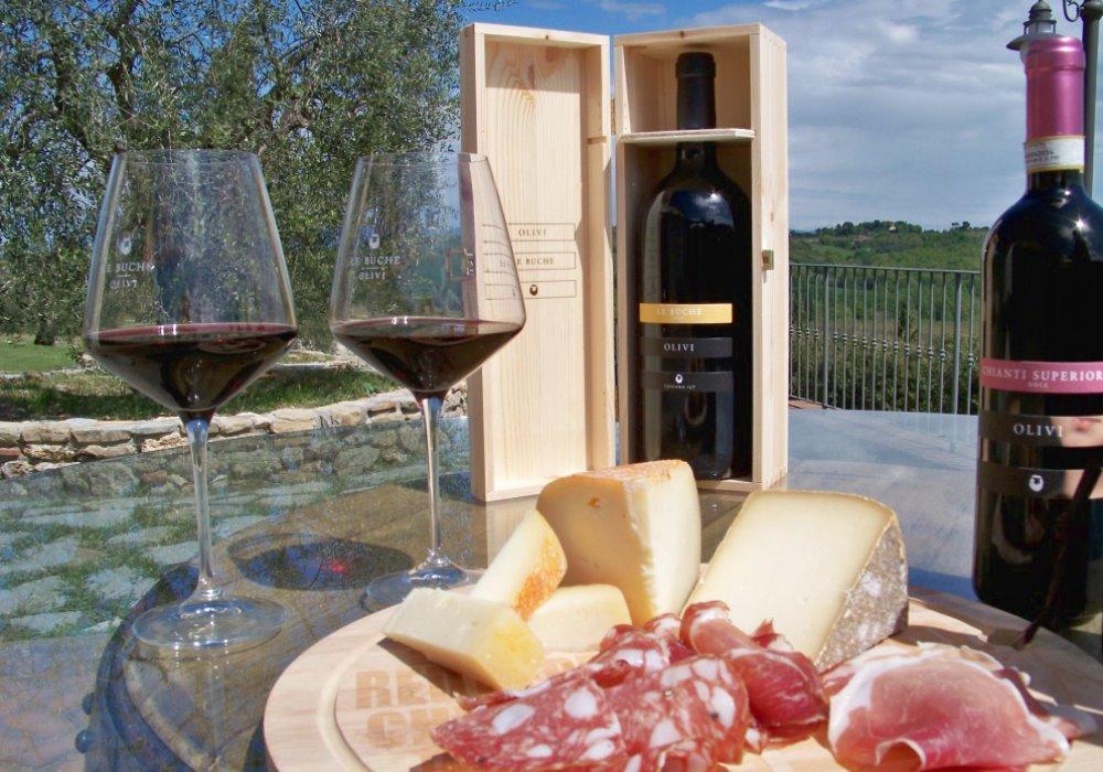 COME ABBINARE IL VINO AL CIBO I segreti di abbinamento cibo-vino