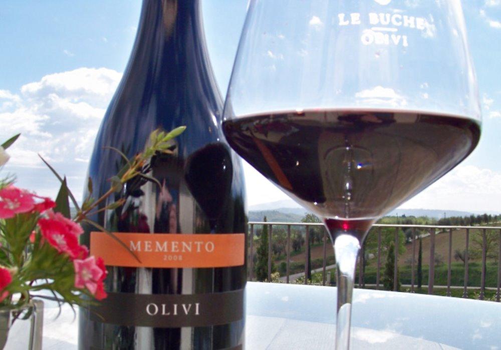 OFFERTE CANTINA LE BUCHE Scopri i vini della Toscana