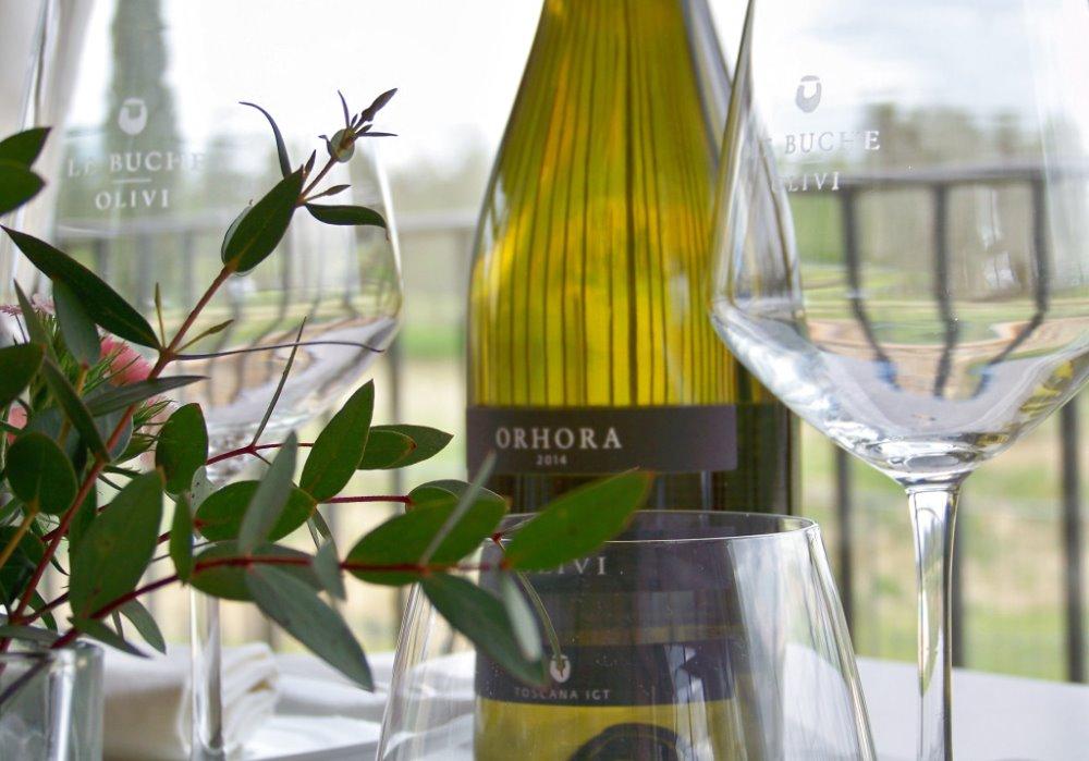 NUOVE OFFERTE CANTINA LE BUCHE Scopri i nostri vini