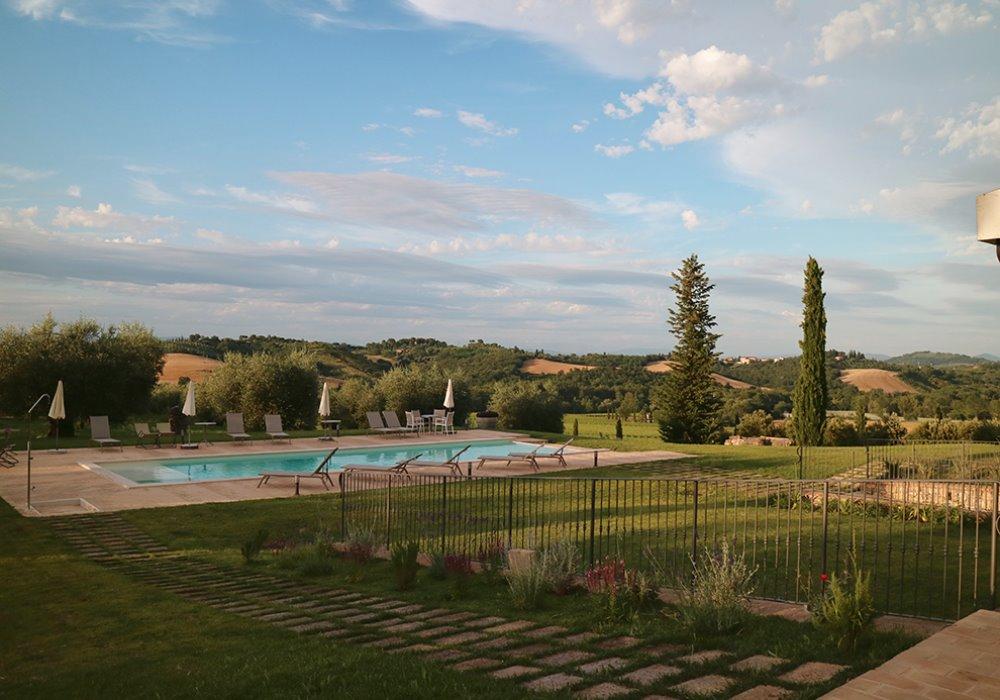 TRASCORRERE IL 25 APRILE IN TOSCANA Vacanze di primavera in Toscana
