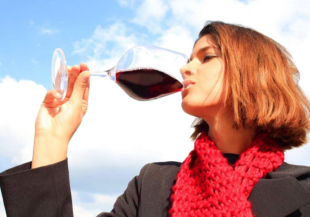 Come si degusta il vino Guida pratica
